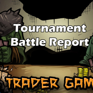 Tournament Battle Report Thumbnail